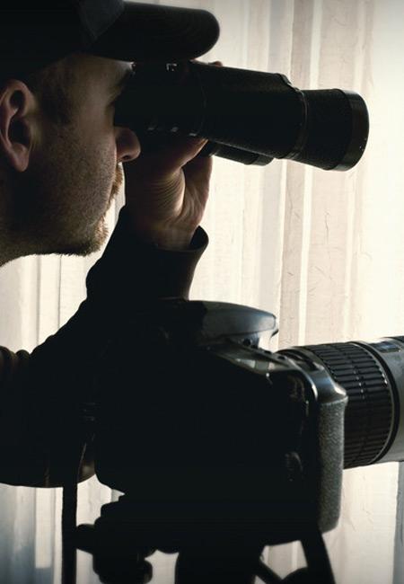 Observation détective privé - Contre-mesures