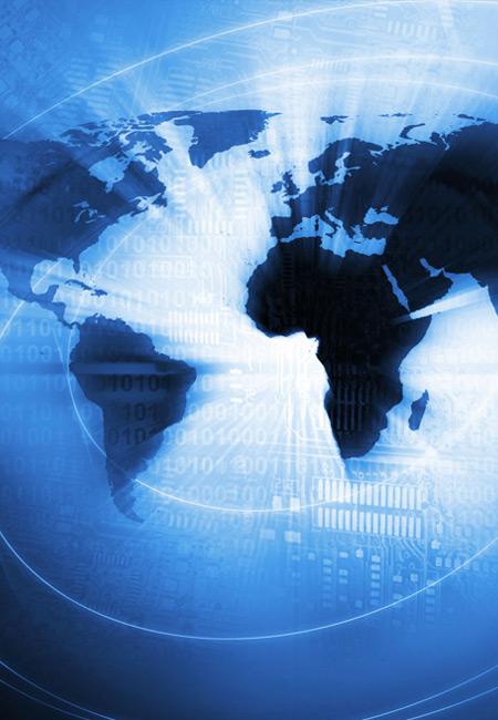 Réseau international de détectives privés
